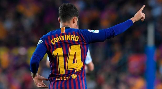 Tidak Ada Tempat bagi Coutinho di Liverpool