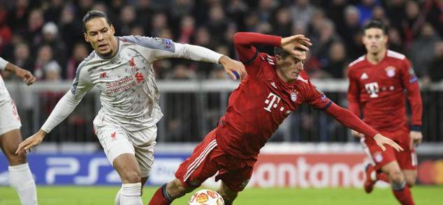 Ini Rahasia Klopp untuk Mengalahkan Tim Sehebat Bayern Munchen