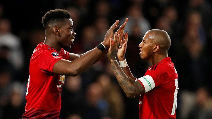 Kekurangan Paul Pogba Di Manchester United