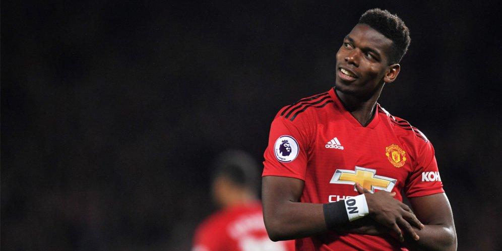 Manchester United Akan Sangat Bodoh Jika Jual Pogba
