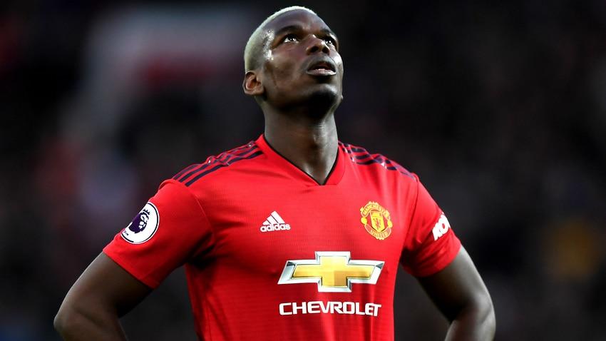 Menjual Pogba Dapat Menyelesaikan Masalah Manchester United