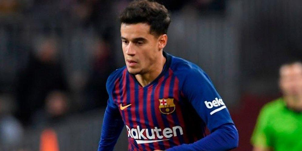 Barcelona Kasih Diskon Ke United Agar Bisa Mendatangkan Coutinho