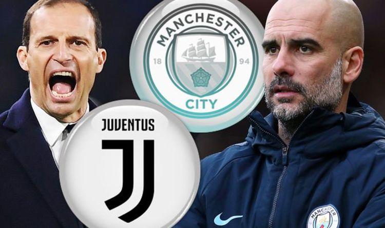Josep Guardiola Menjadi Kandidat Terkuat Dari Pelatih Juventus