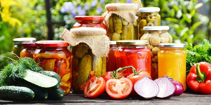 3 Masalah Kesehatan Yang Bisa Kamu Alami Saat Terlalu Banyak Mengkonsumsi Makanan Fermentasi