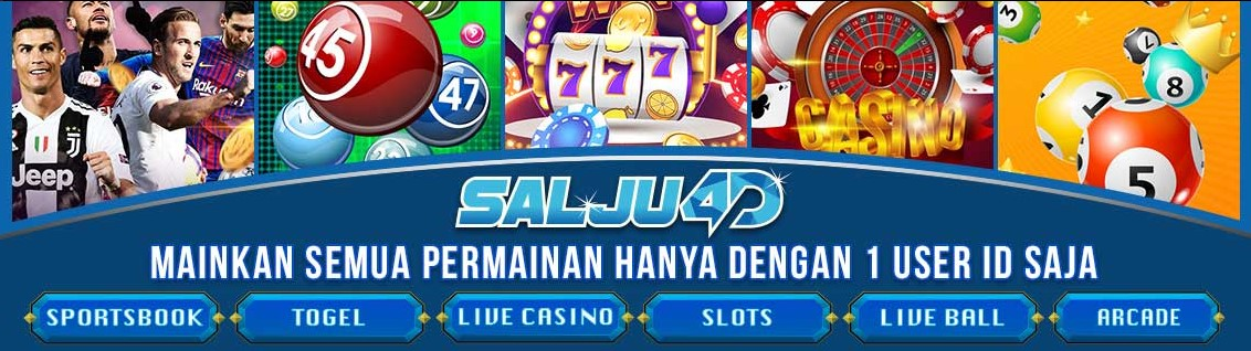 Salju4d Website Main Togel Deposit Pulsa