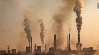 Badai Pasir Yang Melanda Beijing Ditengah Pandemi Yang Masih Belum Berakhir